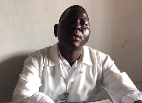 NGO kululeku Africa Mozambique teaching Vilanculos
