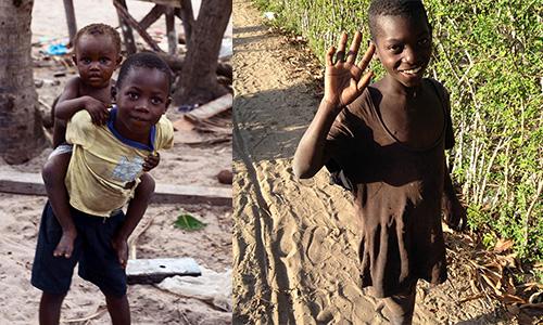 kululeku Patenschaft Vilanculos Mozambique